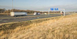 snelweg regio venlo