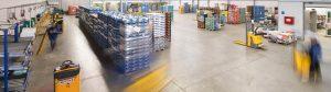 flexibele warehousing